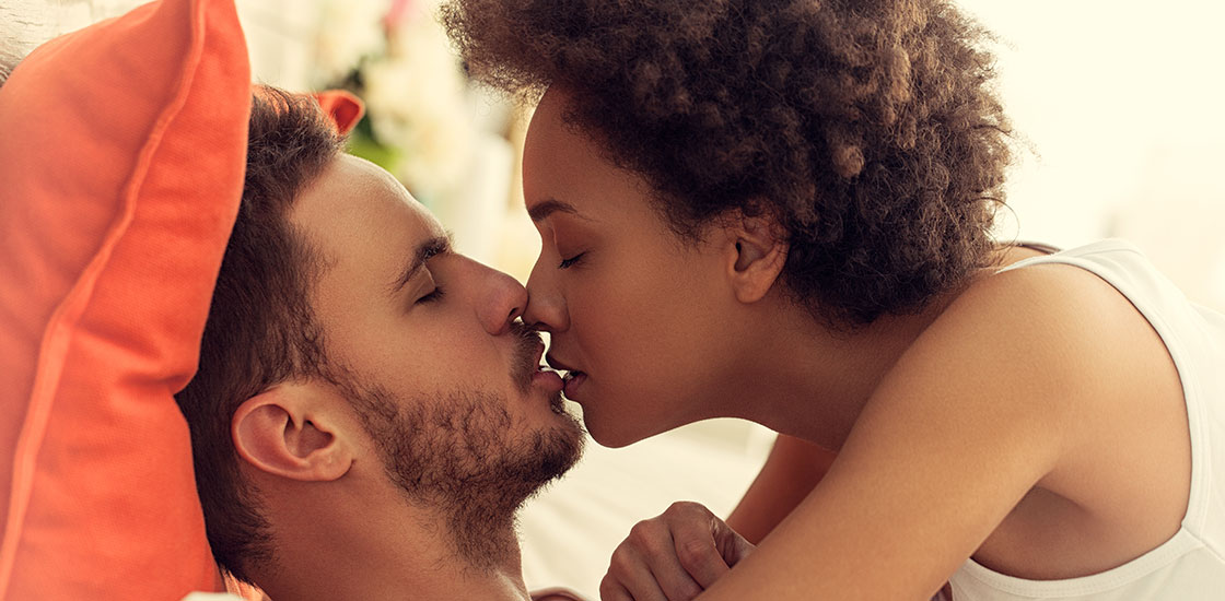 Cultivate Intimacy