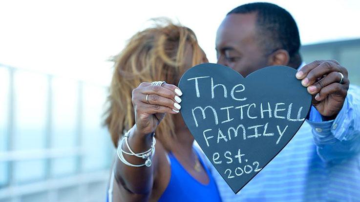 Meet the Mitchells